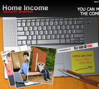 Home Income Wealth System