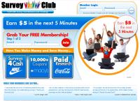 Survey Club Reviews - Legit or Scam?