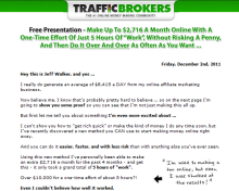 TrafficBrokers.com
