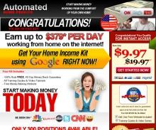Automated Home Profits