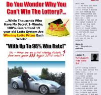 Silver Lotto