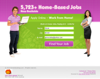 Home Job Listings