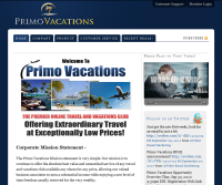 Primo Vacations
