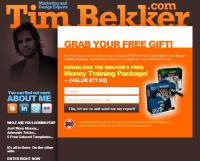 Tim Bekker