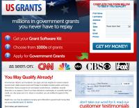 Grants Dot