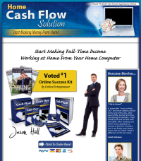Home Cash Flow Solution