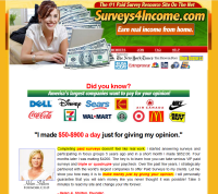 Surveys4Income
