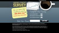 Unemployment Survey