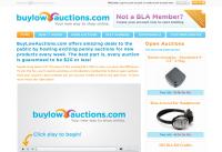 BuyLowAuctions.com