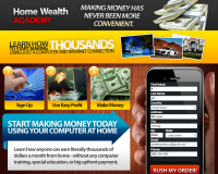 Home Wealth Academy