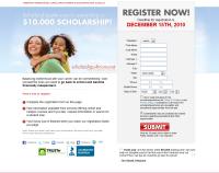 Scholarships4Moms