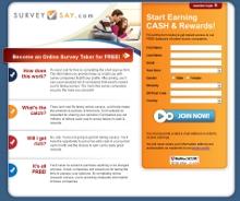 SurveySay.com