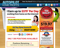 Autopilot Home Profits