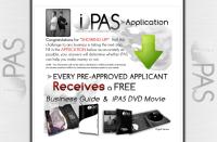 iPAS Marketing System