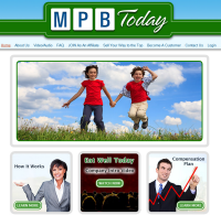 MPB Today
