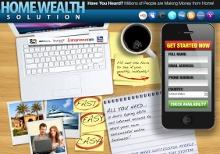 HomeWealthSolution.com