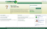 Cashback Research