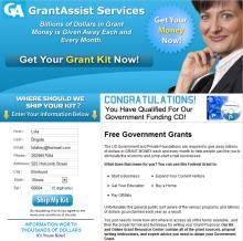 GrantAssist.com