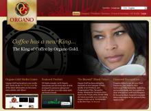 OrganoGold.com