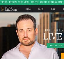 MikeDillard.com