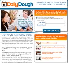 DailyDough.com