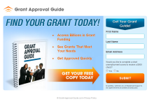 Grant Approval Guide