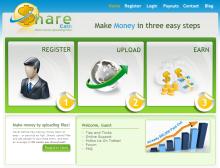 ShareCash.org