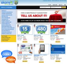 SkoreIt.com