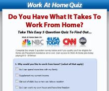 WorkFromHomeQuiz.com