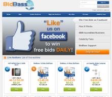 BidBass.com
