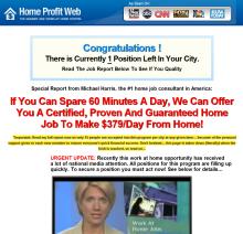 Home Profit Web