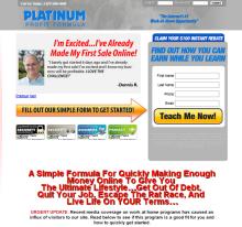 PlatinumProfitFormula.com