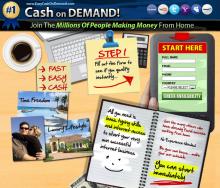 EasyCashOnDemand.com