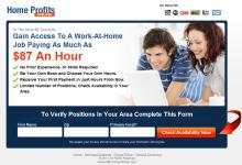 Home Profits Online
