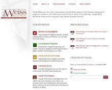 WeissInc.com