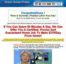 eDirectOnlineProfits.com