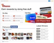 iRazoo.com