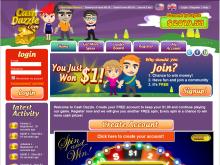 CashDazzle.com