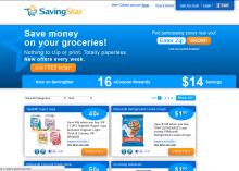 SavingStar.com