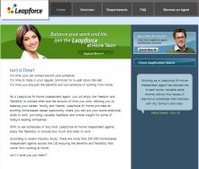 Leapforce.com