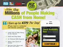 AtoZCashSystem.com