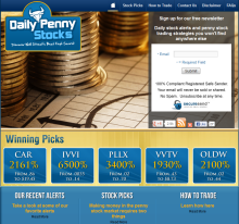 DailyPennyStocks.com