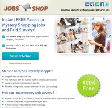 Jobs2Shop.com
