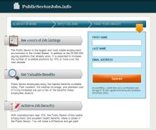PublicSectorJobs.info