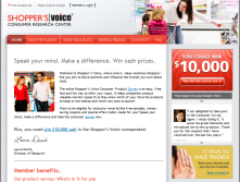 Shoppers-Voice.com