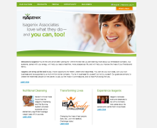 Isagenix.com