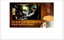 CoffeeShopMillionaire.com