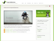 InspiredOpinions.com