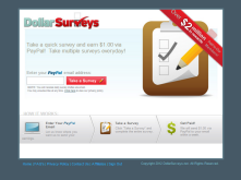 DollarSurveys.net