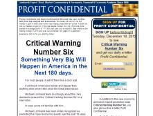 ProfitConfidential.com